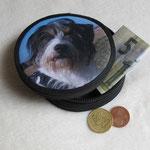 Die Mini-Geldbörse