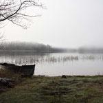 Morgenstimmung am See...