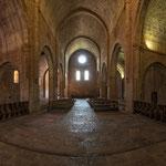 Abbaye du Thoronet/Provence