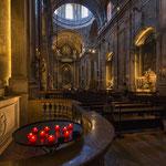 Basilica da Estrela/Lissabon