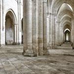 Pontigny/Burgund