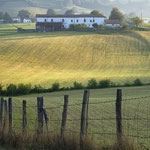 baskisches Hinterland