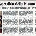 """Articolo uscito il giorno 26 settembre 2013 sul quotidiano locale """"Il Piccolo"""""""