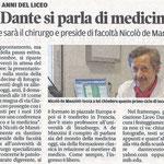 """Articolo uscito il giorno 16 giugno 2013 sul quotidiano locale """"Il Piccolo"""""""