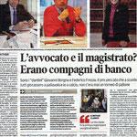 """Articolo uscito il giorno 28 febbraio 2013 sul quotidiano locale """"Il Piccolo"""""""