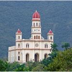 Basilica de la Virgen de la Caridad del Cobre