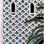 Marrakech, mosquée El Mansour