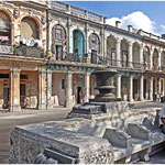 La Havane, le Prado