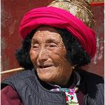 Tibétaine du Yunnan - Chine