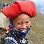 Dao Rouge - Vietnam