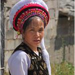Bai de Dali - Chine