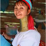Padaung - Birmanie