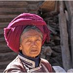 Pumi du Yunnan - Chine