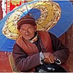 Tibétain du Yunnan - Chine