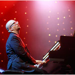 Ethan Iverson  (The Bad Plus)