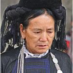 Hani du Yunnan - Chine