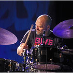 David King (The Bad Plus)