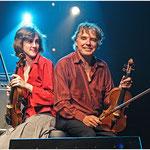 Fiona Monbet & Didier Lockwood