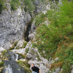 Wanderung zur Socaquelle