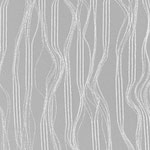 Lumicor Textiles - Mirage Platinum