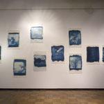 ヴィジュアルコミュニケーション展 –社会との対話- 2011年 @茨城県つくば美術館 / 筑波
