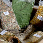 Lieferung Einzelsaaten und Gemüse