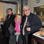 Mag.Eva Capka Kulamarva mit BR Günther Wachtl