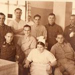 1940 im Elisabeth-Krankenhaus in Leipzig-Connewitz.