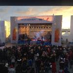 LiveSite Sochi 2014