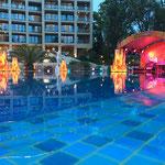 Корпоративное мероприятие в Swiss Hotel Kamelia - Sochi