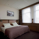 Doppelzimmer Hotel de Gulden Leeuw Workum