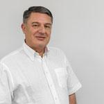 ნიკოლოზ ფრუიძე - სამედიცინო დირექტორი