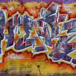 HerzOne graffiti 2013