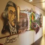 Verzorgingshuis Brentano