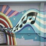 Elvis, jukebox, fifties