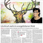 Artikel aus dem Gäuboten Herrenberg