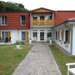 Parkhotel Klüschenberg in Plau am See