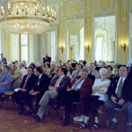 Festakt zum 75-jährigen Jubiläum des MSC Bruchsal