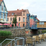 Plauer Hubbrücke