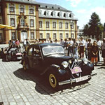 ADAC  Rallye Nordbaden Classic 1997