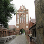 """Neubrandenburg - """"Stadt der vier Tore"""""""
