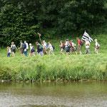 Hent Tro Breizh-Chemin du Tro Breizh-Tro Breizh path
