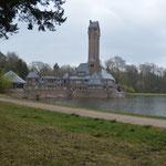 Jachtslot Sint Hubertus