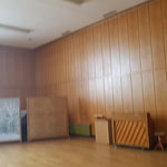 alter Saal ohne Fenster 2
