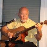 Gitarrenkonzert Ernst Vesper