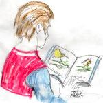 """22.11.16- 15.00 Uhr Lesung""""Omas Rezepte zum Vergessen zu schade"""""""