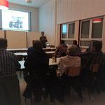 Vortrag Agritechnika