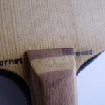 Aufdruck Cornet Wood