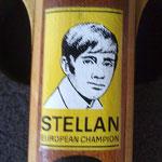 Stellan S Konterfei