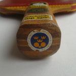 Drei-Kronen-Sticker